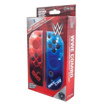 Pack WWE Nintendo Switch