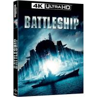 Battleship - UHD + Blu-Ray