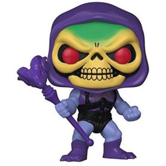 Figura Funko Masters Of The Universe - Skeletor