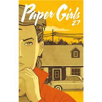 Paper Girls nº 27/30