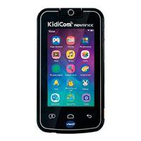 Dispositivo multifunción Kidicom Advance negro