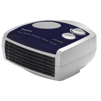 Calefactor Taurus CA-2400 2400W Azul - Blanco