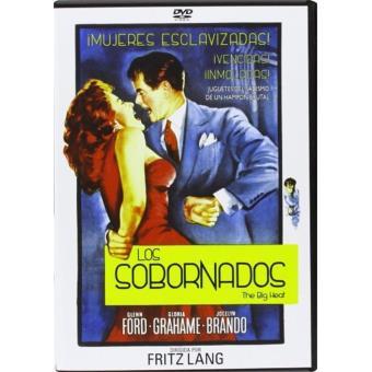 Los sobornados - DVD