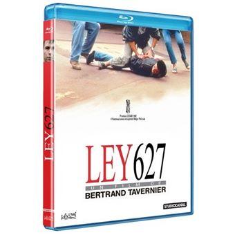 Ley 627 - Blu-Ray