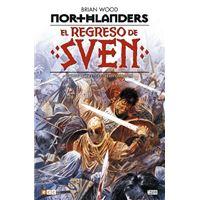 Northlanders: El regreso de Sven (2a edición)