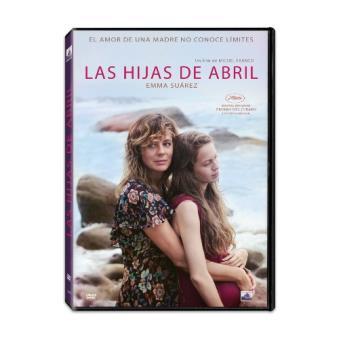 Las hijas de abril - DVD