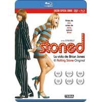 Stoned - Blu-Ray + DVD