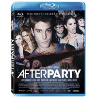 Afterparty - Blu-Ray