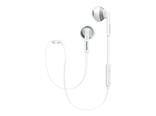Auriculares bluetooth Philips SHB5250 negros