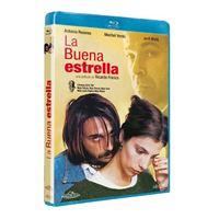 La buena estrella - Blu-Ray