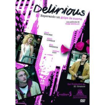 Delirious - DVD