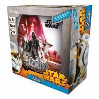 Juego Time Line Star Wars IV-V-VI