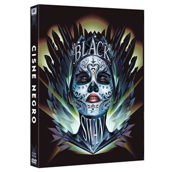Cisne negro -Ed. Halloween 2018 - DVD