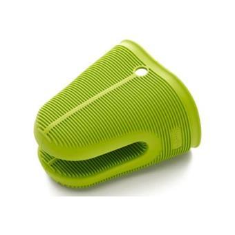 Lekue Pinza guante Neopreno Verde