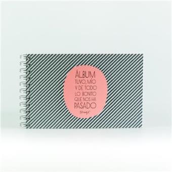 Álbum - Tú y yo y todo lo bonito que nos ha pasado