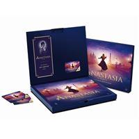 Pack Deluxe Anastasia, el musical