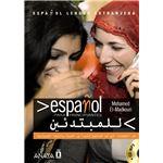 Español para principiantes español-