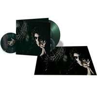 Posible - Vinilo Verde + CD + Poster + Vinilo Single Picture Disc