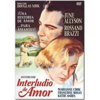 Interludio de amor - DVD