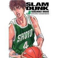 Slam dunk integral 8