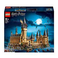 LEGO Harry Potter 71043 Castillo de Hogwarts