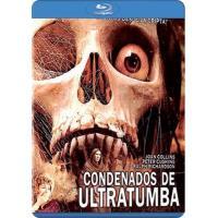 Condenados de ultratumba - Blu-Ray