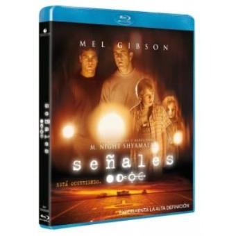 Señales (Signs) - Blu-Ray