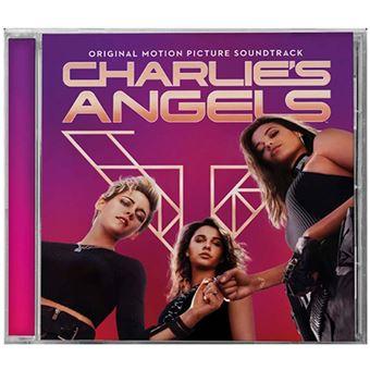 Charlie's Angels B.S.O.