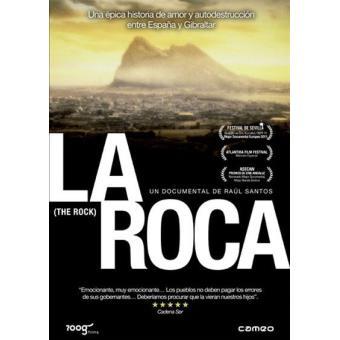 La roca - DVD