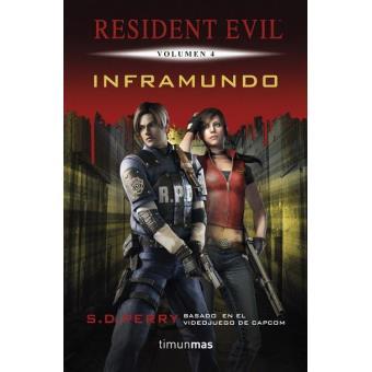 Resident evil 4. Inframundo