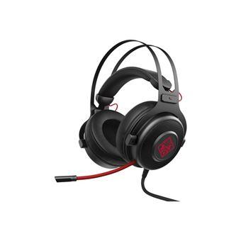 Headset gaming HP Omen 800 Negro