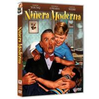 Niñera moderna - DVD