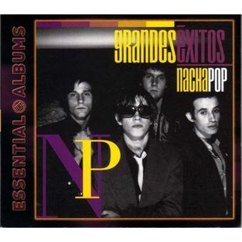 Essential albums - Grandes éxitos