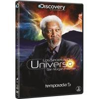 Secretos del Universo - Temporada 5 - DVD