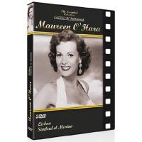 Pack Estrellas de Hollywood: Maureen O'Hara - DVD
