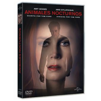 Animales nocturnos - DVD