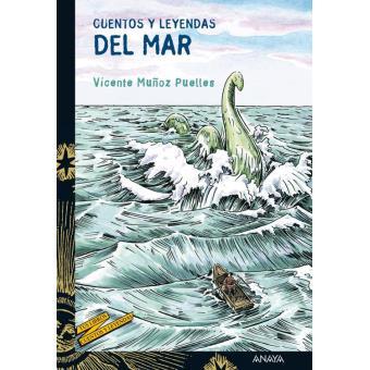 Cuentos y leyendas del Mar