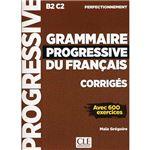 Grammaire progressive perfect corri