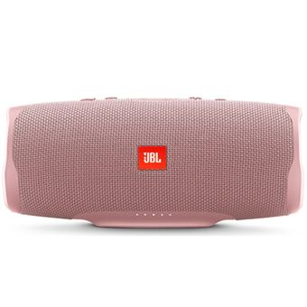 Altavoz Bluetooth JBL Charge 4 Rosa