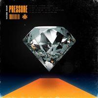 Pressure - Vinilo