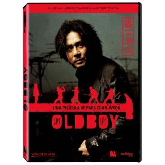 Old Boy - DVD