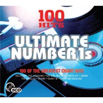 100 Hits-Ultimate No.1s