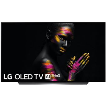TV OLED 55'' LG OLED55C9 IA 4K UHD HDR Smart TV