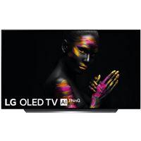 TV OLED 55'' LG OLED55C9 IA 4K UHD HDR Smart TV