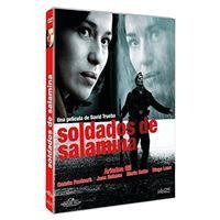 Soldados de Salamina - DVD