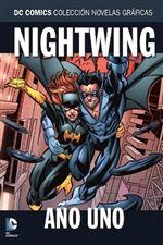 Nightwing - Año Uno