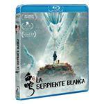 White Snake (La serpiente blanca) - Blu-ray