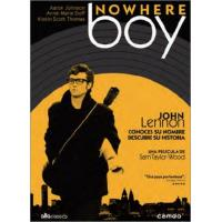 Nowhere Boy - DVD