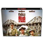 El Puente Sobre El Río Kwai - DVD Ed Horizontal