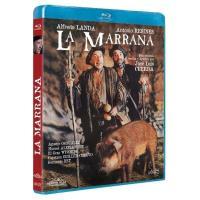 La marrana - Blu-Ray